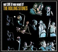 Got Live If You Want It! by The Rolling Stones (2002-02-01)