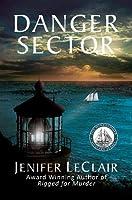 Danger Sector (The Windjammer Mystery Series)