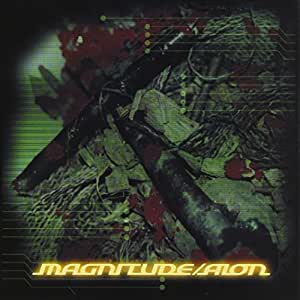 MAGNITUDE(Japanese)
