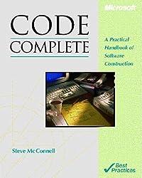 CODE COMPLETE (Microsoft Programming)
