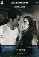 Senso (CE) (2 Dvd) [Italian Edition]