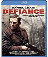 Defiance [Blu-ray] [Import]