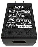 京商 USB5V-2.0A ACアダプター (100-240V/10W) 72202