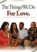 Things We Do for Love [DVD] [Import]