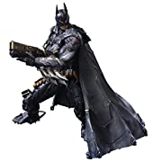 Square Enix Batman Armored Variant