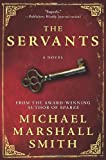 The Servants (English Edition)