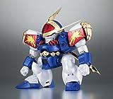 ROBOT魂 [SIDE MASHIN] 龍神丸 30周年特別記念版 約90mm ABS&PVC製 塗装済み可動フィギュア_02