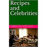 Recipes and Celebrities (1) (English Edition)