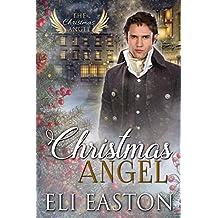 Christmas Angel (The Christmas Angel Book 1)