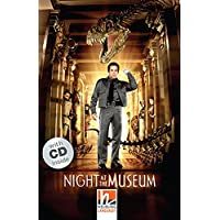 Night at the Museum, mit 1 Audio-CD. Level 2 (A1/A2) (Helbling Readers Fiction)