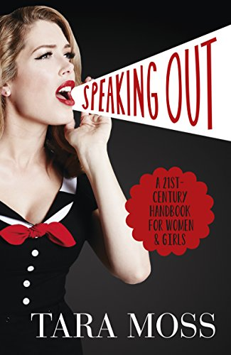 Book List - Speaking Out