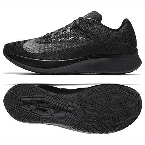 Nikeメンズズームフライ、black-anthracite...