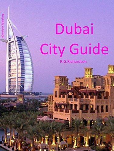 Dubai City Guide (Waterfront Series Book 24) (English Edition)