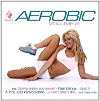 The World of Aerobic Vol.9