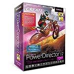 サイバーリンク PowerDirector 17 Ultimate Suite アカデミック版