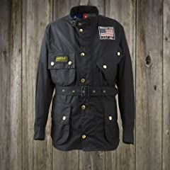 Barbour Baker Jacket