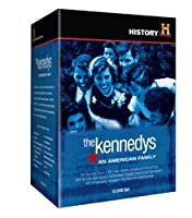 Kennedys-An American Family [DVD] [Import]