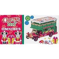 [東京ディズニーランド2013「クリスマス」Omnibus Tomica ] TDL CHRISTMAS OMNIBUS Tomica