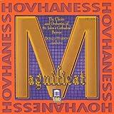 Hovhaness Magnificat / Psalm 23 / Rose Tree