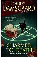 Charmed to Death Digital