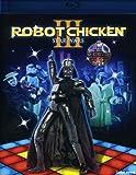 Robot Chicken: Star Wars III [Blu-ray] [Import]