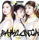BABYLONIA[CD]