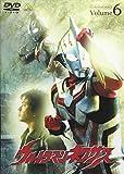 ウルトラマンネクサス Volume 6[DVD]