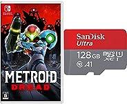 メトロイド ドレッド -Switch + サンディスク microSD 128GB