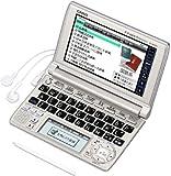 CASIO EX-word データプラス5 エクスワード データプラス5 XD-A6500GDの画像
