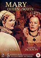 Mary Queen of Scots [DVD] [Import]