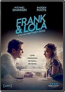 Frank & Lola / [DVD] [Import]