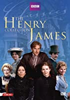 Henry James Collection [DVD] [Import]
