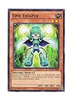 遊戯王 英語版 BP03-EN088 Time Escaper タイム・エスケーパー (シャターホイルレア) 1st Edition