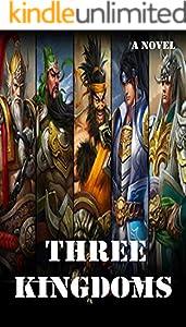 Three Kingdoms (English Edition)