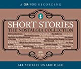Short Stories: The Nostalgia Collection (Csa Word Short Story Series)