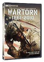 Wartorn 1861-2010 [DVD] [Import]