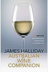 Australian Wine Companion Kindle Edition