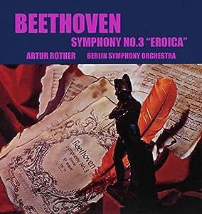 ベートーヴェン/交響曲第3番「英雄」 ローター(CD-R)
