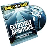 Extremely Ambitious by Jay Sankey - DVD By Sankey Magic [並行輸入品]