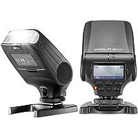 Neewer® MK320 TTL LCDディスプレイ LEDプレビューフォーカスフラッシュスピードライト、 パナソニック Lumix DMC GF7 GM5 GH4 GM1 GX7 G6 GF6 GH3 G5 GF5 GX1 GF3 G3, Olympus OM-D E-M5 II E-M10 E-M1 PEN E-PL7 E-P5 E-PL6 E-PL5 E-PM2 E-P3 E-PL3 E-PM1 E-PL2に対応