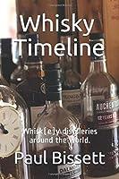 Whisky Timeline: Whisk(e)y distilleries around the world.