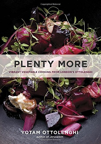 RoomClip商品情報 - Plenty More: Vibrant Vegetable Cooking from London's Ottolenghi