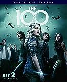 The 100/ハンドレッド〈ファースト・シーズン〉 後半セット[DVD]
