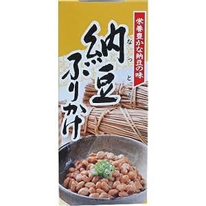 みなり 納豆ふりかけ ビン 85g