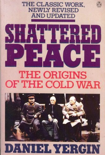Download Shattered Peace: Revised Edition 0140121773