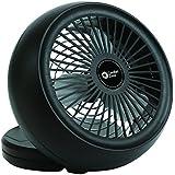 Comfort Zone Fashion Turbo Desk Fan
