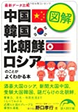 図解 中国・韓国・北朝鮮・ロシアのことがよくわかる本 (新人物往来社文庫)