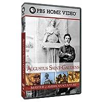 Augustus Saint-Goudens: Master of American Sculptu [DVD] [Import]