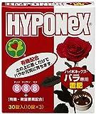 ハイポネックスジャパン バラ専用置肥 30錠(10錠×3) 画像