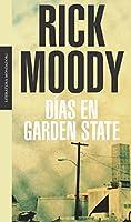 Dias en garden state / Days in garden state (Literatura)